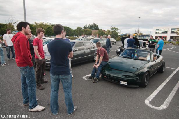 Dublin Meet Up - August 2011