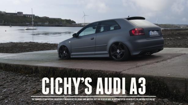 Cichy's Audi A3