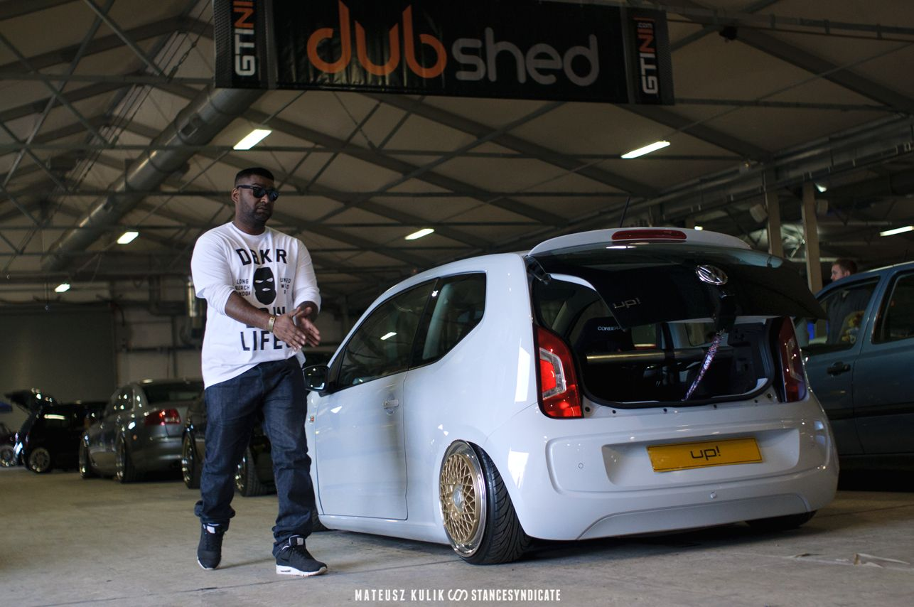 Dubshed 2015 Stancesyndicate