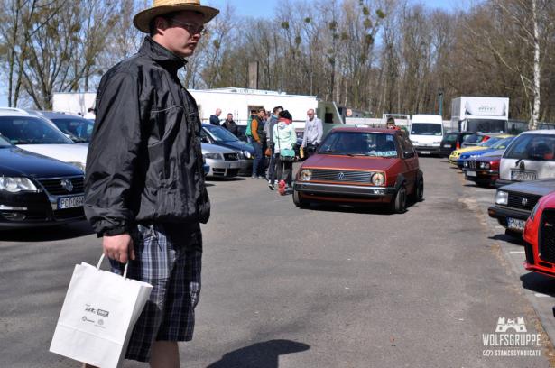 Wolfsgruppe Cars & BBQ