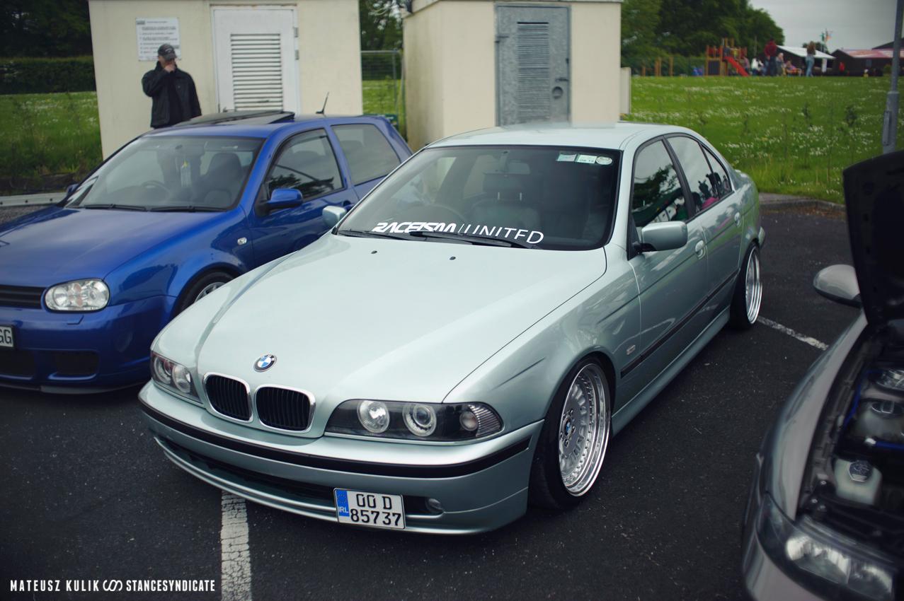 Limerick VW & Classic Car Show 2015