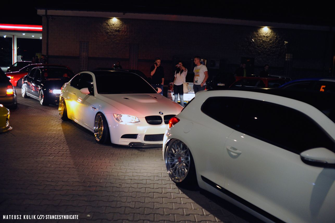 The Night Before RACEISM Event