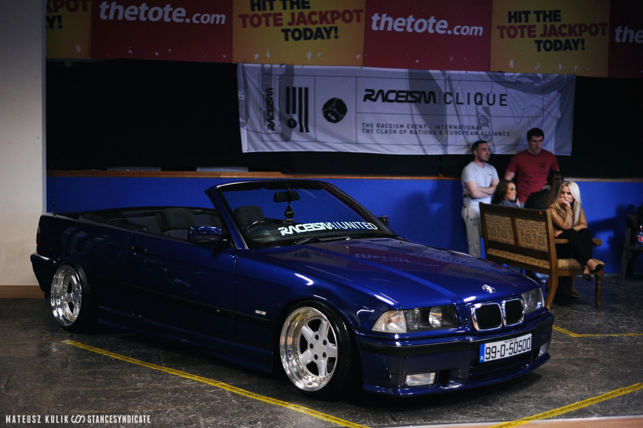 xPOSED at Heatwave Motor Show