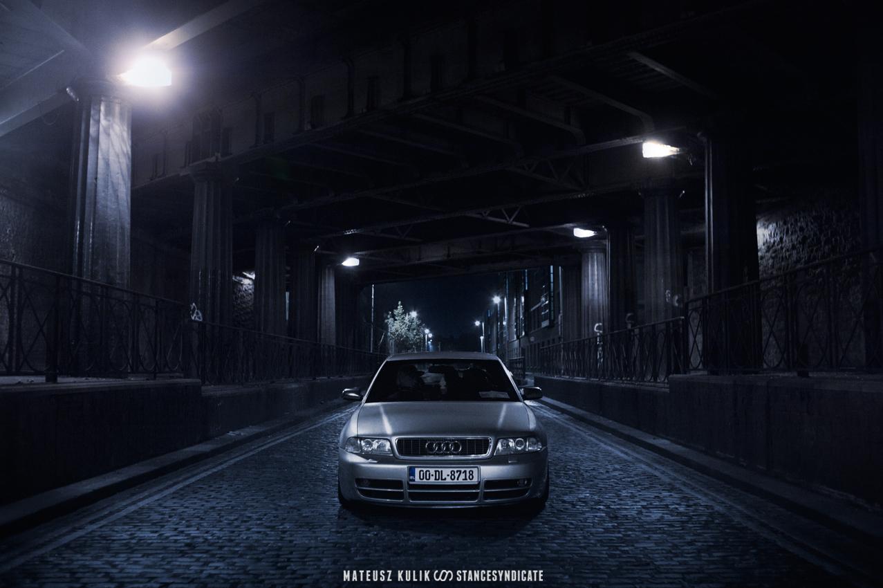 Stee's Audi S4