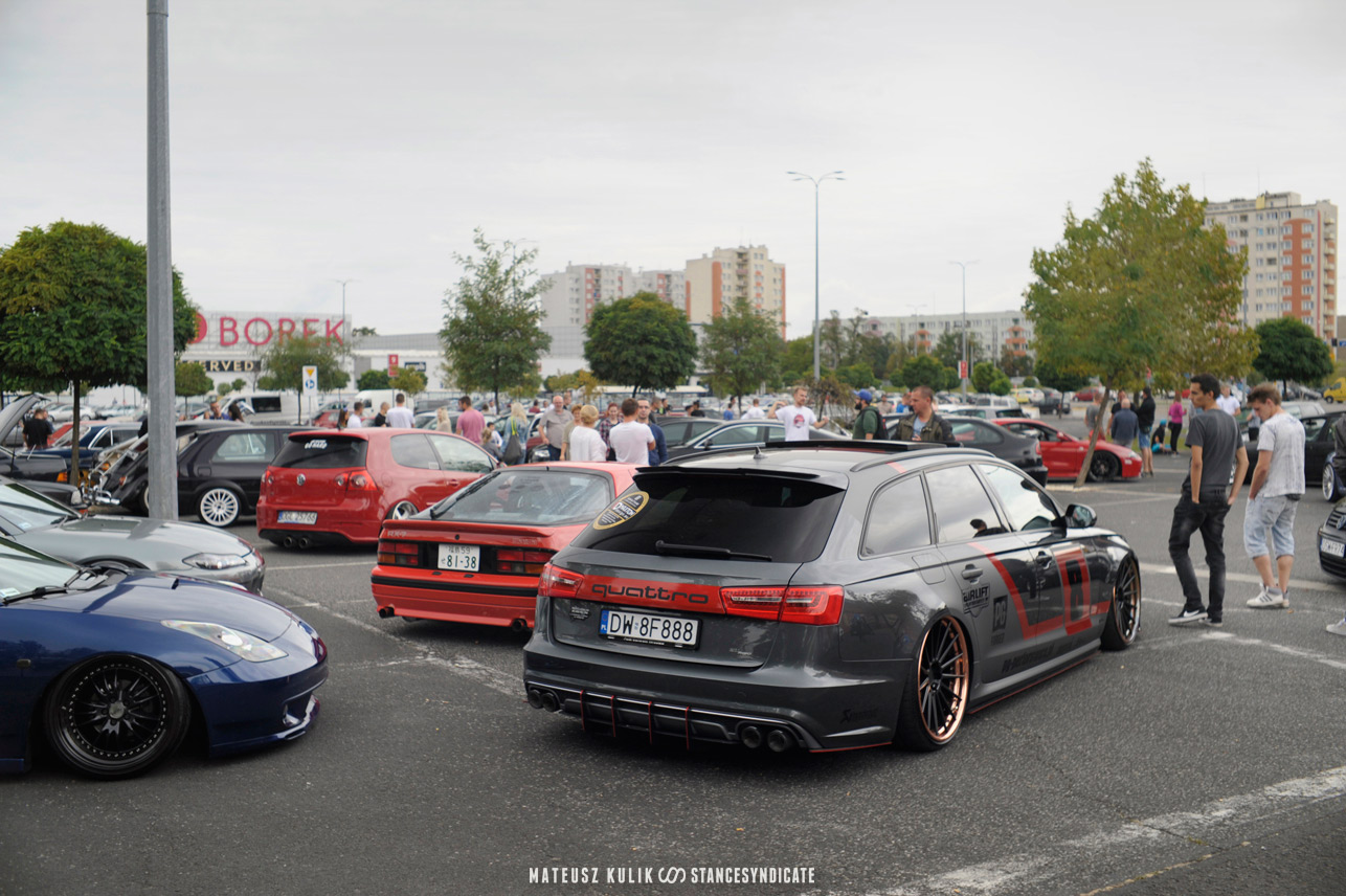 Audi A6; RS6
