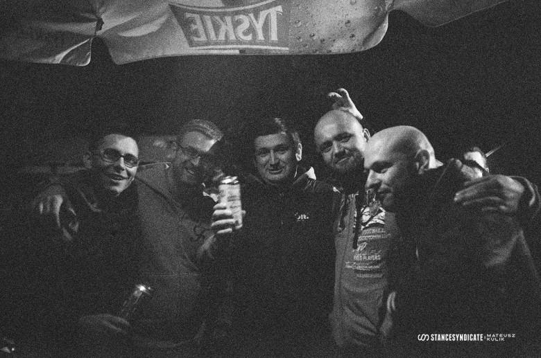 Wolfsgruppe BBQ 2015