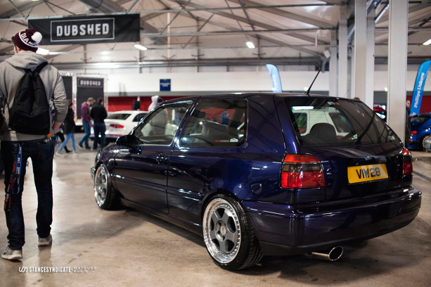 Photos from Ireland's No.1 VAG show - Dubshed by GTINI
