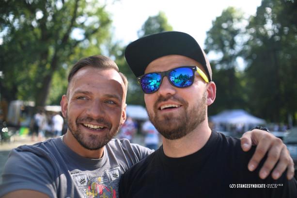 Czillen am Grillen 2017 by Wroclow.pl