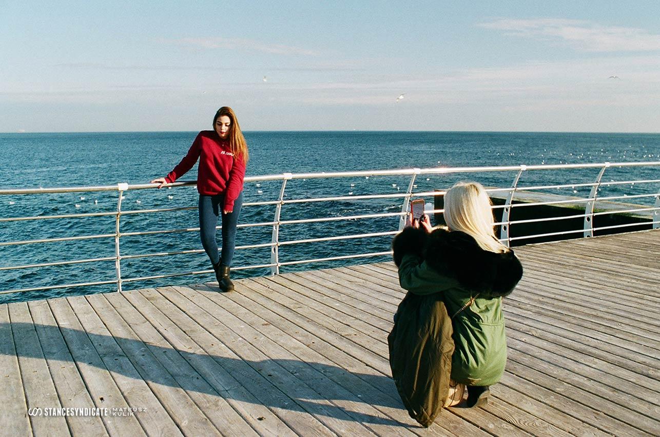 Odessa 2018 35mm Film