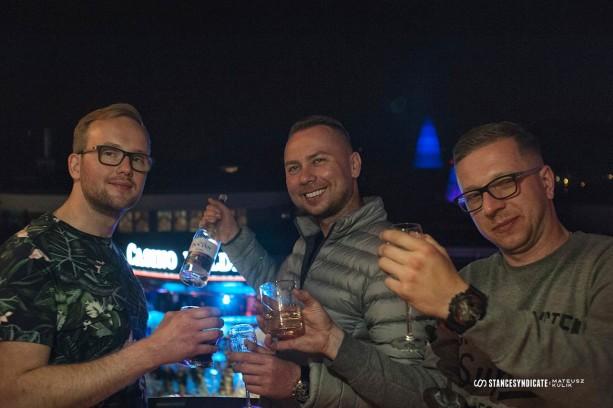 Wódkatrinken Weltmeisterschaft