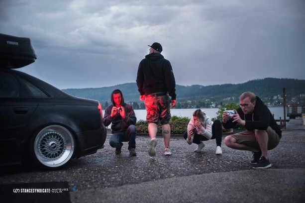 Worthersee 2018