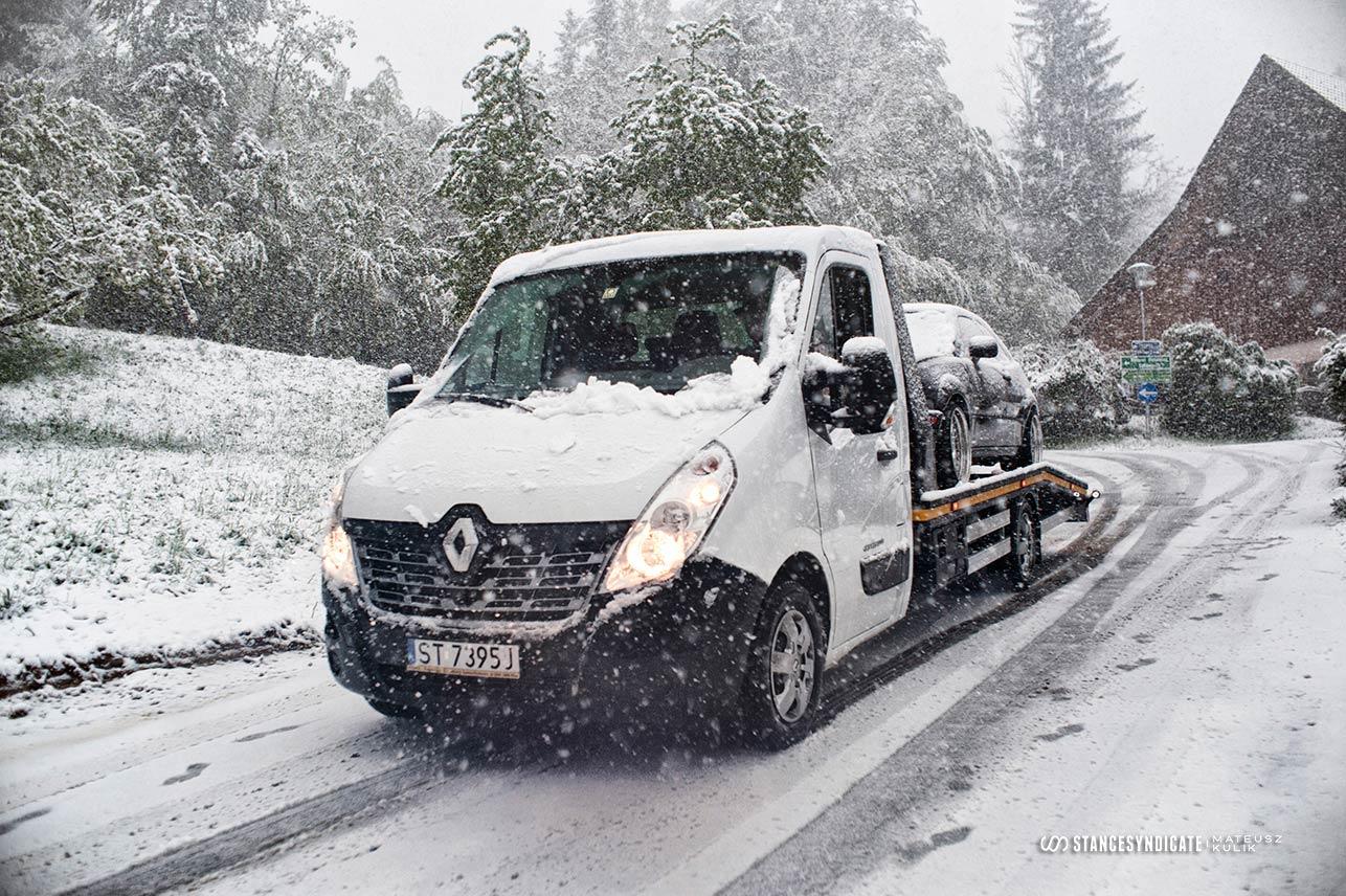 Wörthersee Edition Snow!