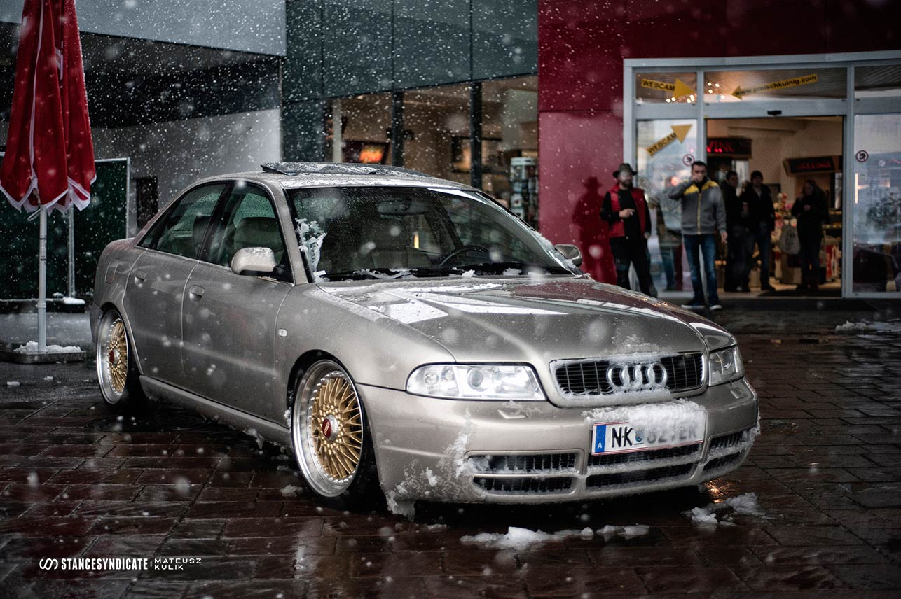 Wörthersee Edition Snow!