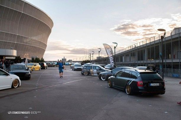 Raceism - The Event 2018 - Stadion Wrocław