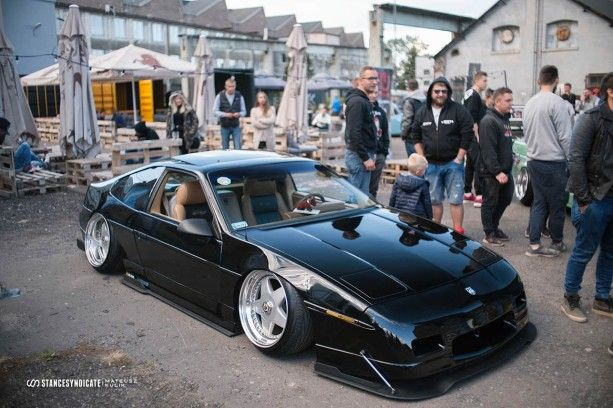 Youngtimers Show 2018