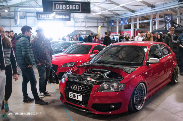 Dubshed 2018